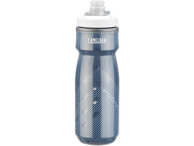 CamelBak Podium Chill Gourde 620ml, navy perforated